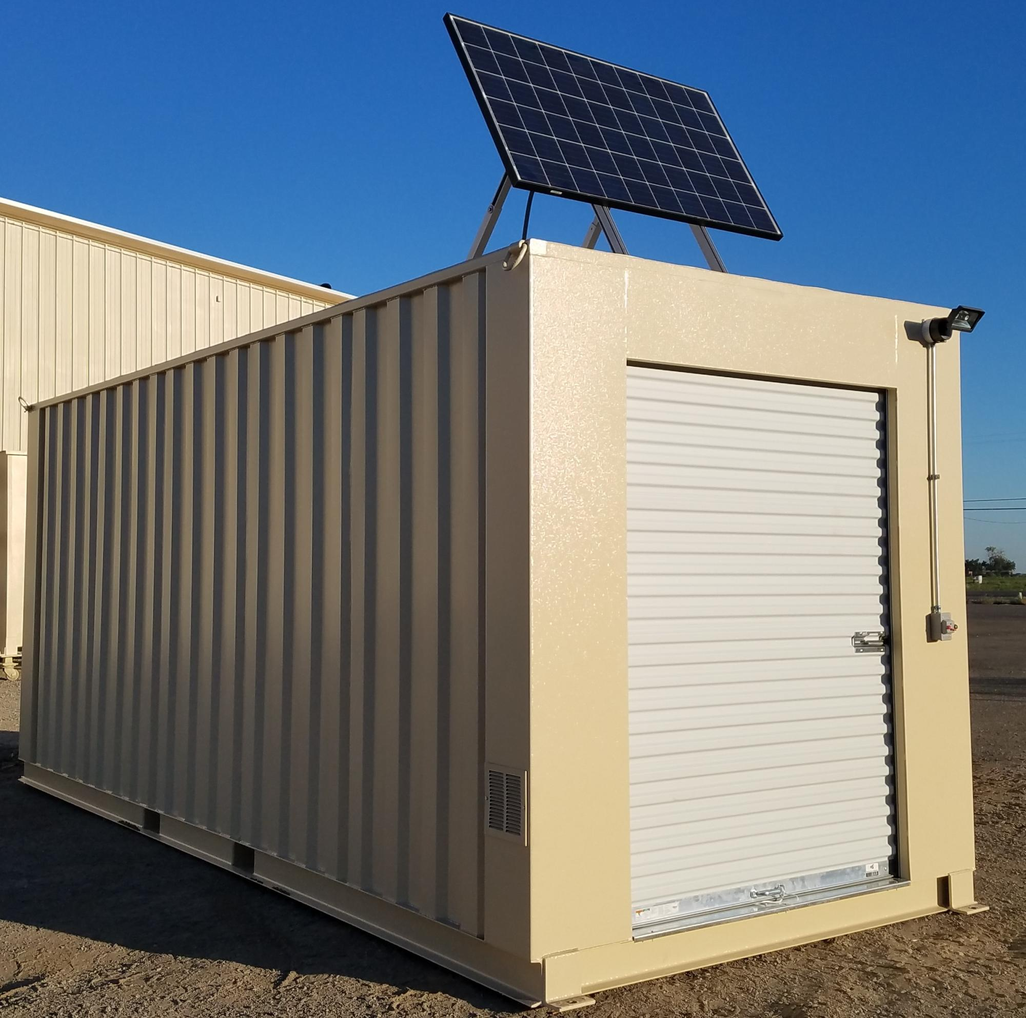 Delicieux Prefabricated Portable Buildings And Storage Containers   Los Banos, CA